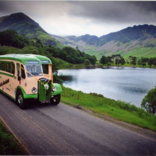 Florence by Buttermere